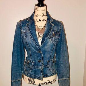 Star Jeans ⭐️ Denim Jacket